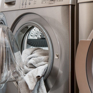 Laundry Appliances Repair
